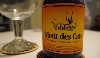 Mont des Cats (Chimay) – Biertest