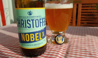 Nobel X (Christoffel) – Biertest