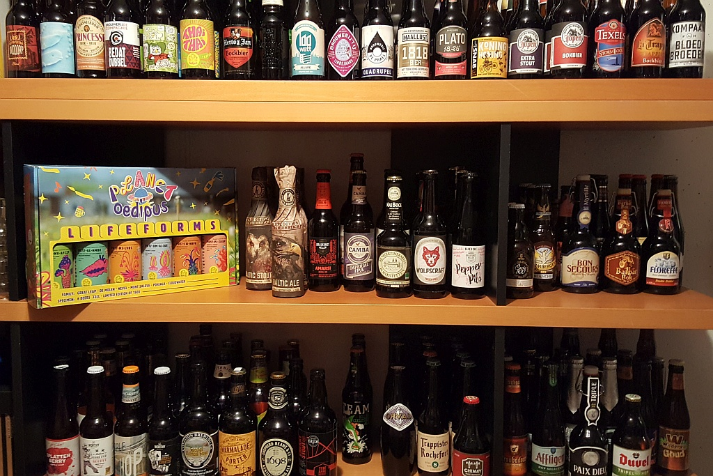 Mein Bierkeller