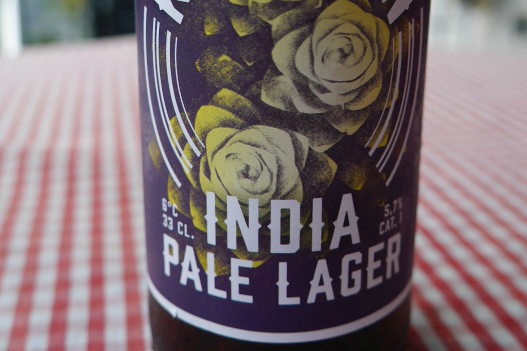 India Pale Lager Kompaan