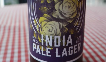 India Pale Lager (Kompaan) – Biertest