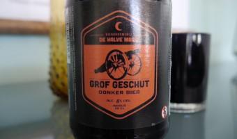 Grof Geschut (Vermeersen) – Biertest