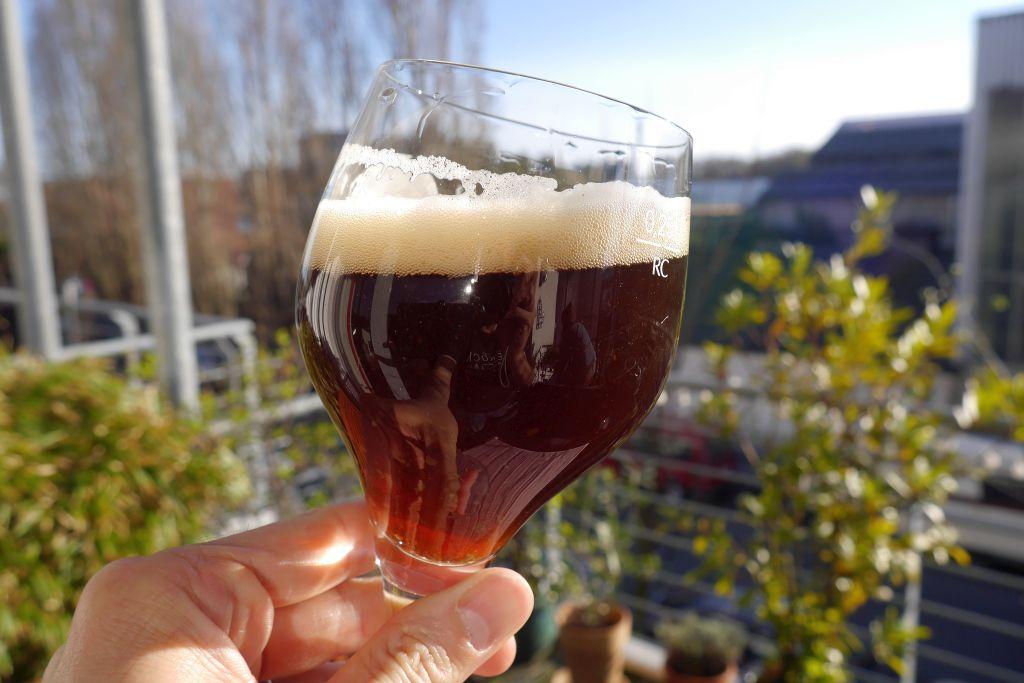 Vermeersen Grof Geschut Glas