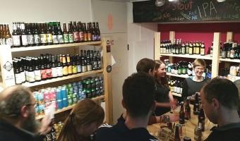 Open Bottle Tasting im Braukunstladen Köln – Bierprobe