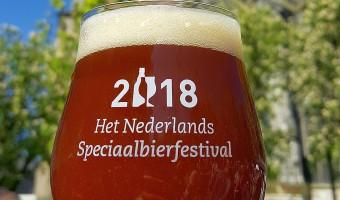Speciaalbierfestival Den Bosch 2018