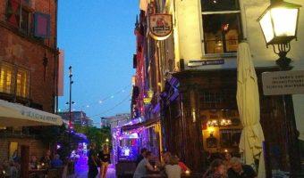 Nijmegen für Bier-Fans: Die 5 besten Bier-Adressen der Stadt