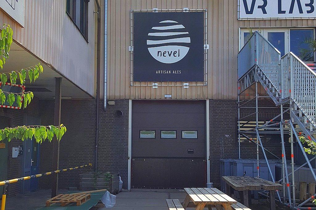 Tor Nevel Brauerei