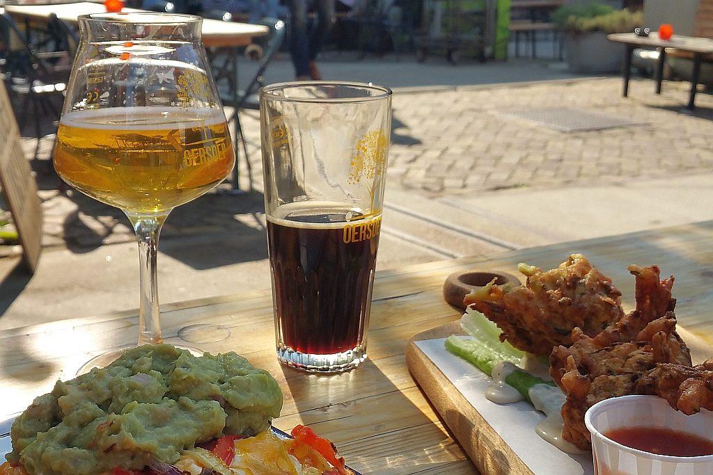 Stoom Brewpub Nijmegen