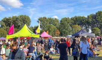 Amsterdam Planet Oedipus Beer Festival 2018