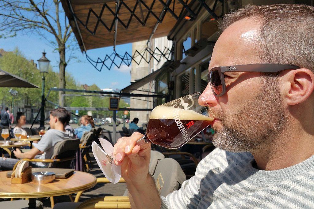 Maastricht Biercafe De Gouverneur