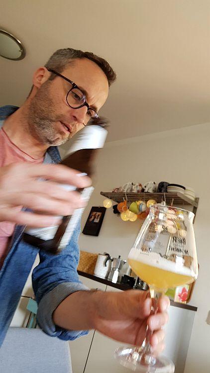 Angebot Biersommelier Köln Jens Ostrominski