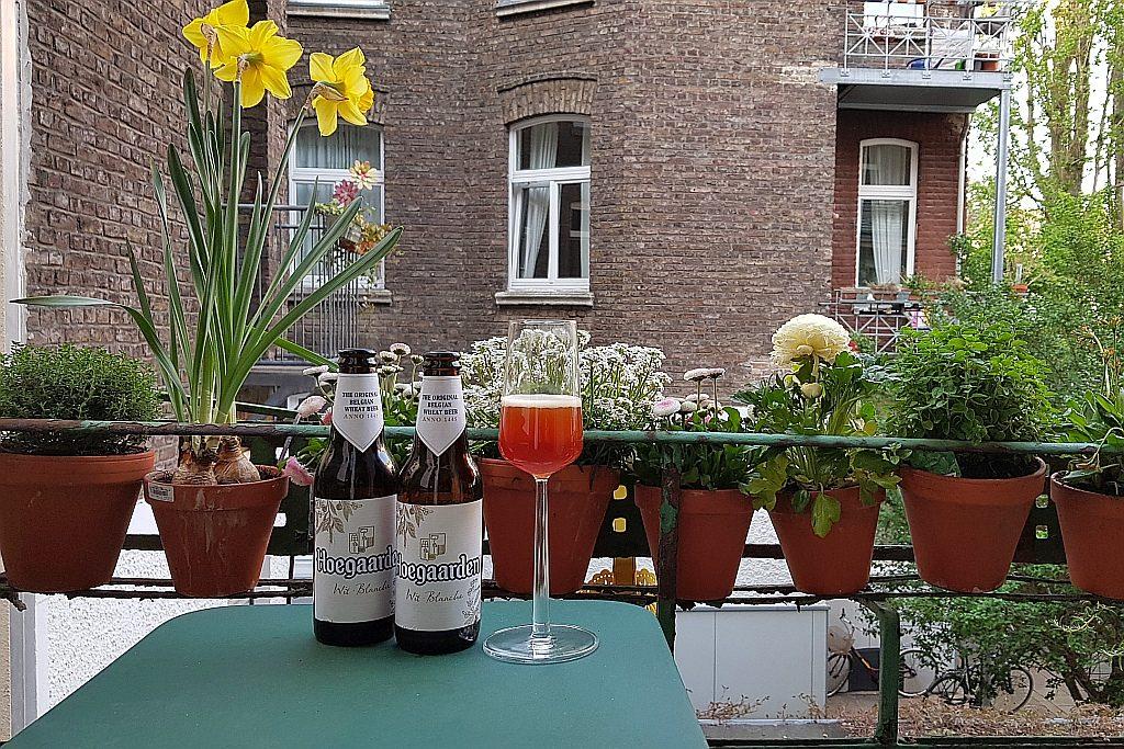 Balkon Picon Biere