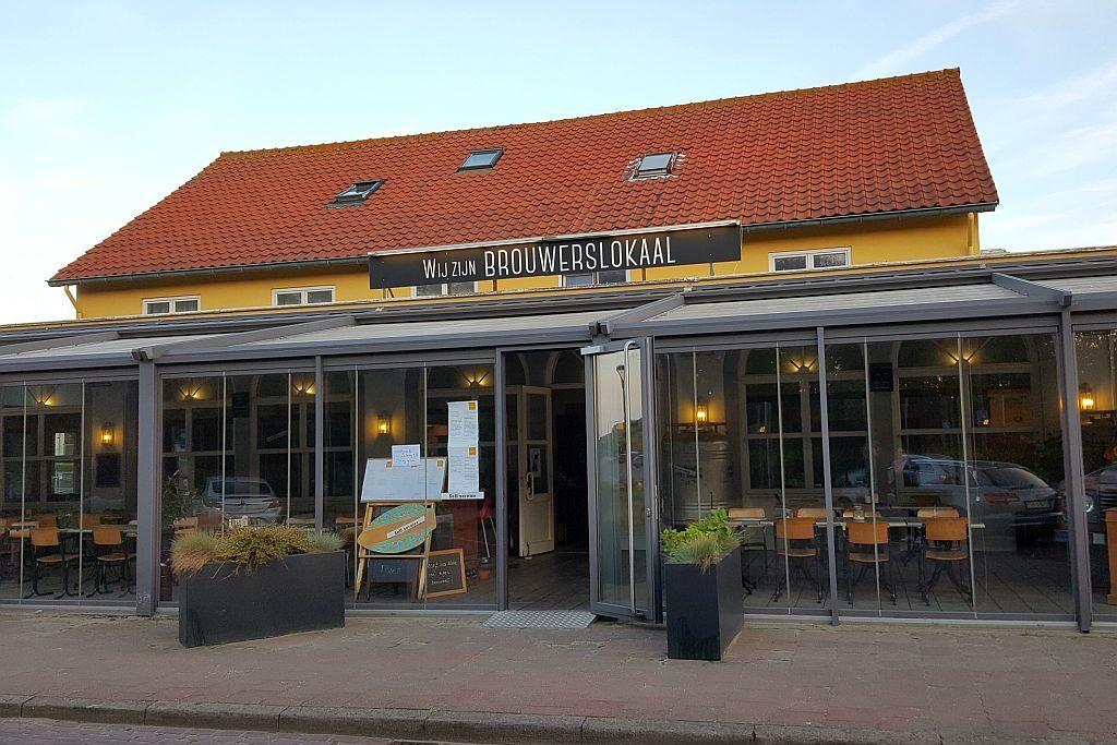 DB Brouwerslokaal Cadzand