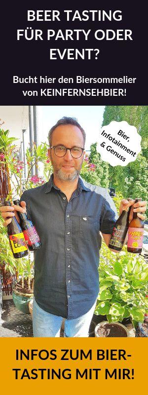 Biersommelier buchen Angebot Köln