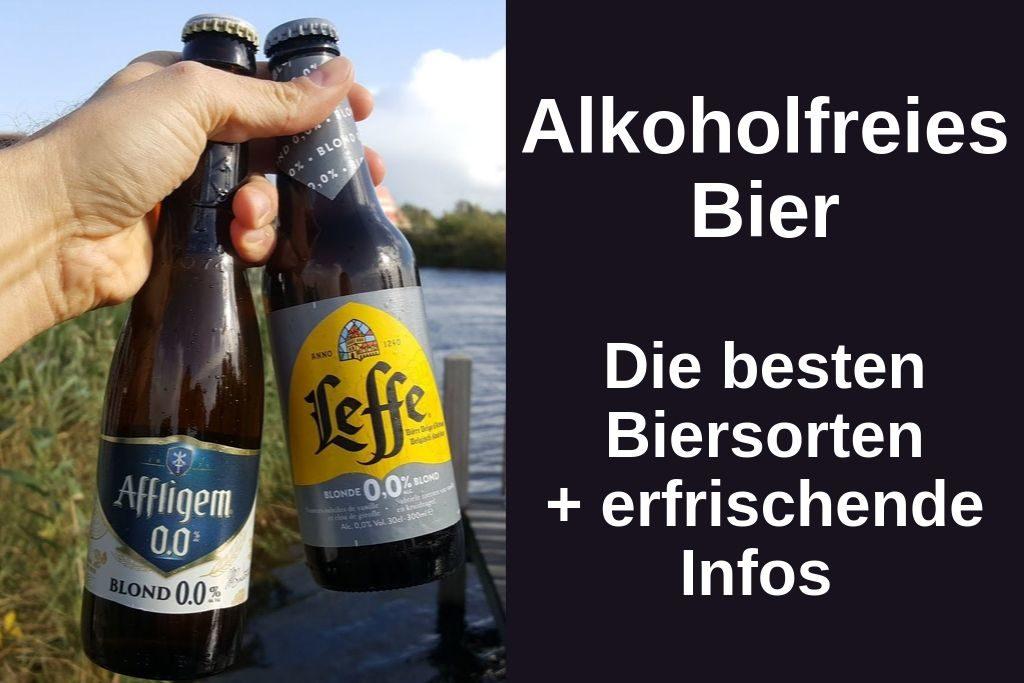 Alkoholfreie Biersorten