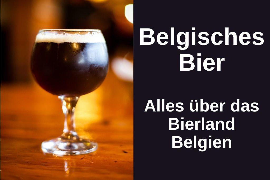 Belgisches Bier Infos
