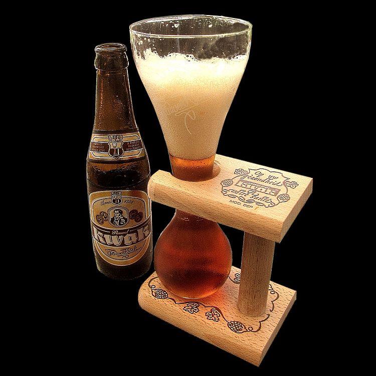 pauel kwak bier glas
