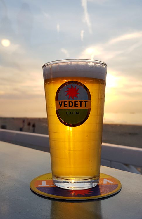 Witbier Vedett