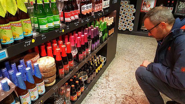 Biershop 2be Brügge